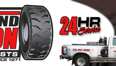 Mobile Tire Service >> 24 Hour Mobile Tire Service In Houston Tx